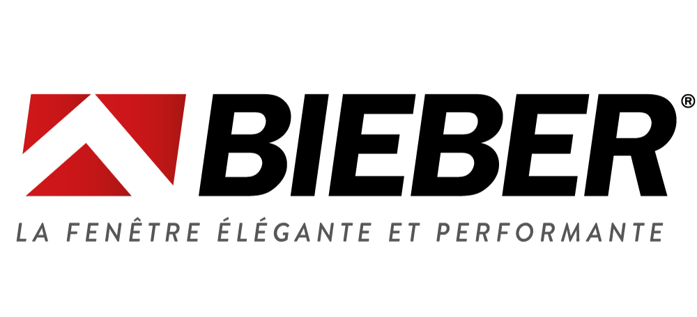 BIEBER logo regular - Accueil
