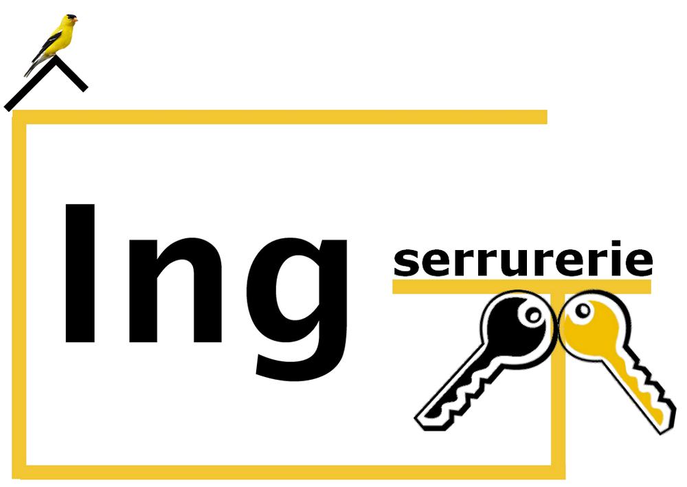 logo serrurerie - Accueil