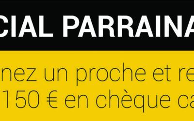 offre parrainage 400x250 - Actualités