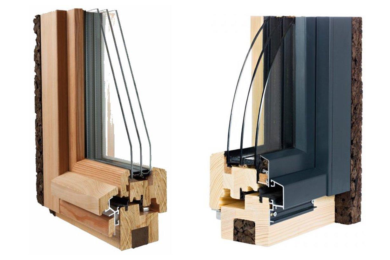 boisss - Fenêtres bois et mixte