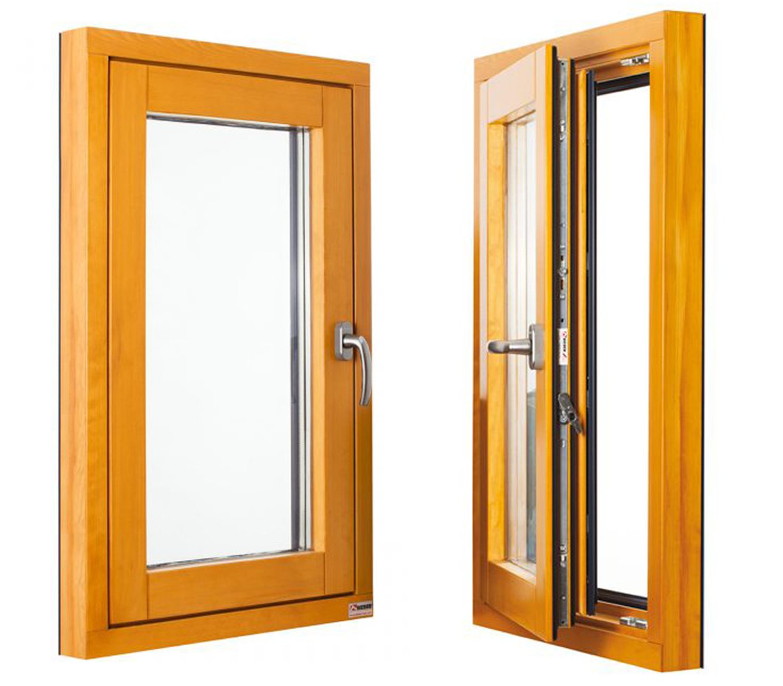 mixte - Fenêtres bois et mixte